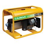 Бензиновый генератор CAIMAN EXPLORER 7510XL27